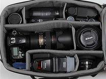 Canon 6d, фоторюкзак, фотомелочи, свет