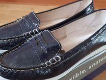 Новые туфли iMac