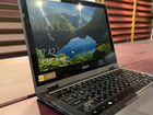Ноутбук Acer spin 1 (SP111-32N) /опт+розница