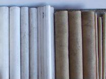 Материалы для изготовления мундштуков и др