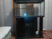 Аквариум Aquael 220 литров