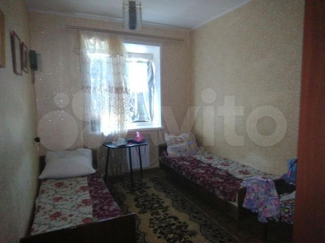 3-к квартира, 68 м², 3/3 эт.  89626167629 купить 4