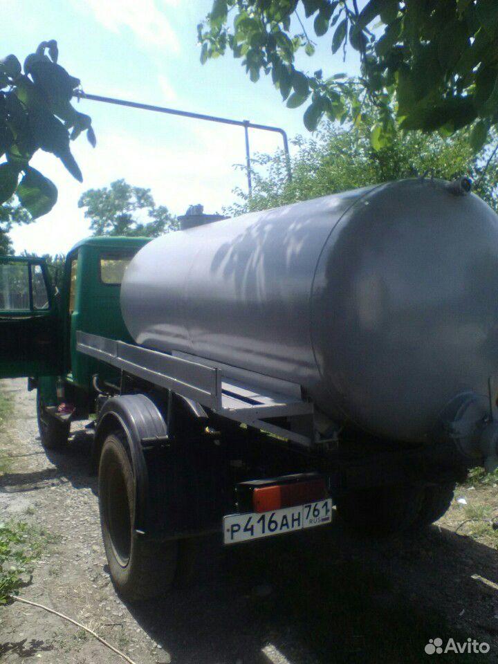 Услуги асенизатора