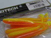 Силиконовая приманка Keitech Easy Shiner