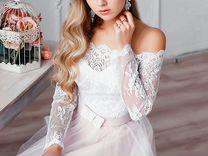 Новые Свадебные платья 455