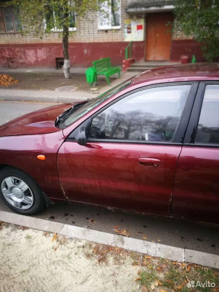 Chevrolet Lanos, 2006  89606385433 купить 6