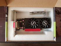 Видеокарта MSI GeForce GTX 1050 TI LP