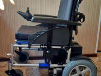 Электрическая коляска-квадроцикл Excel X-Power