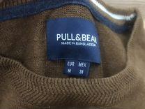 Свитер pull and bear
