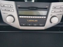 Lexus магнитолла