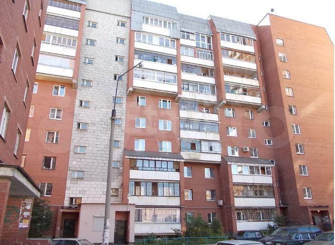 6-к квартира, 146.6 м², 5/6 эт.