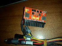 Блок питания pico-ATX PicoBox Z3-ATX 160Вт