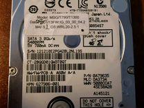 Жесткий диск для плоттеров HP T790 T1300 — Товары для компьютера в Самаре