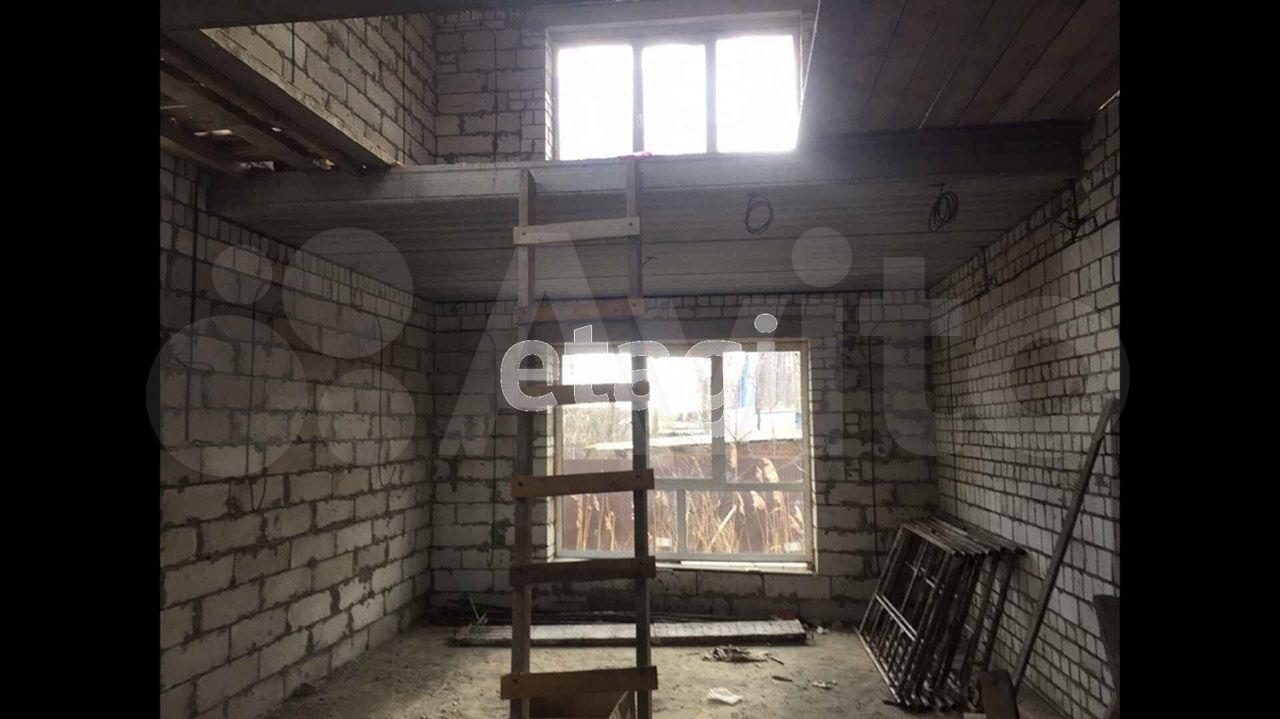 Дом 82.4 м² на участке 2.5 сот.  89610031950 купить 6