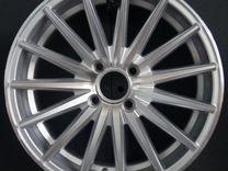 Новые диски Vossen VFS2 R16 на Peugeot, Citroen