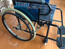 Инвалидная коляска FS809B-41(46)