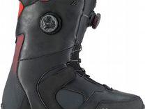 Сноуборд ботинки K2 thraxis