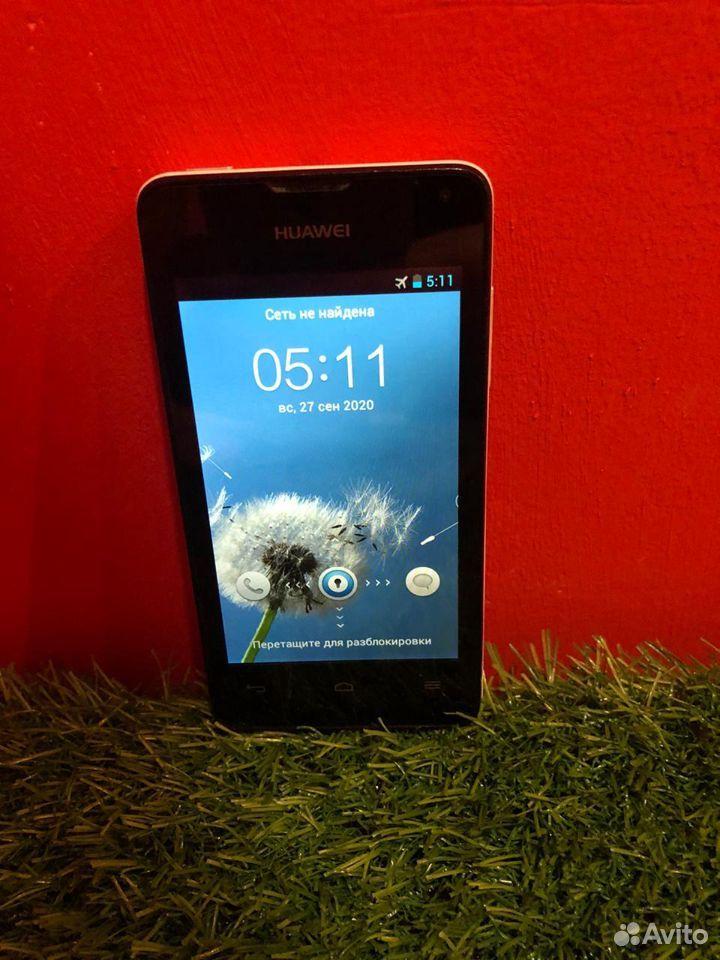 Смартфон huawei y300  89095099609 купить 1