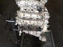 V9X infiniti инфинити двигатель