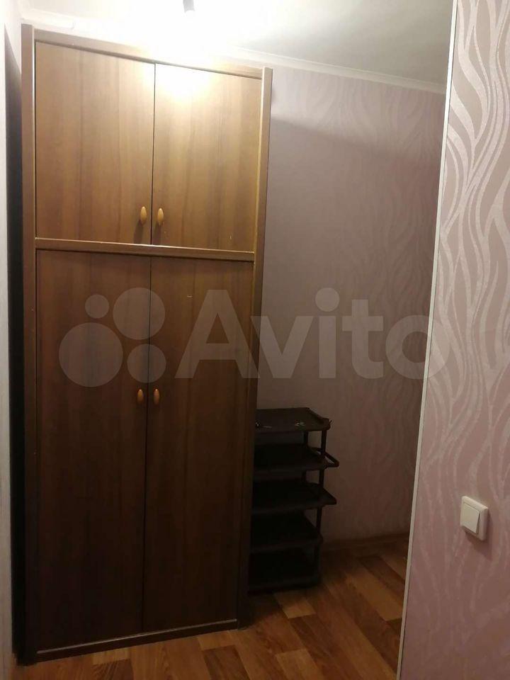 Квартира-студия, 30 м², 4/10 эт.  89609544048 купить 5